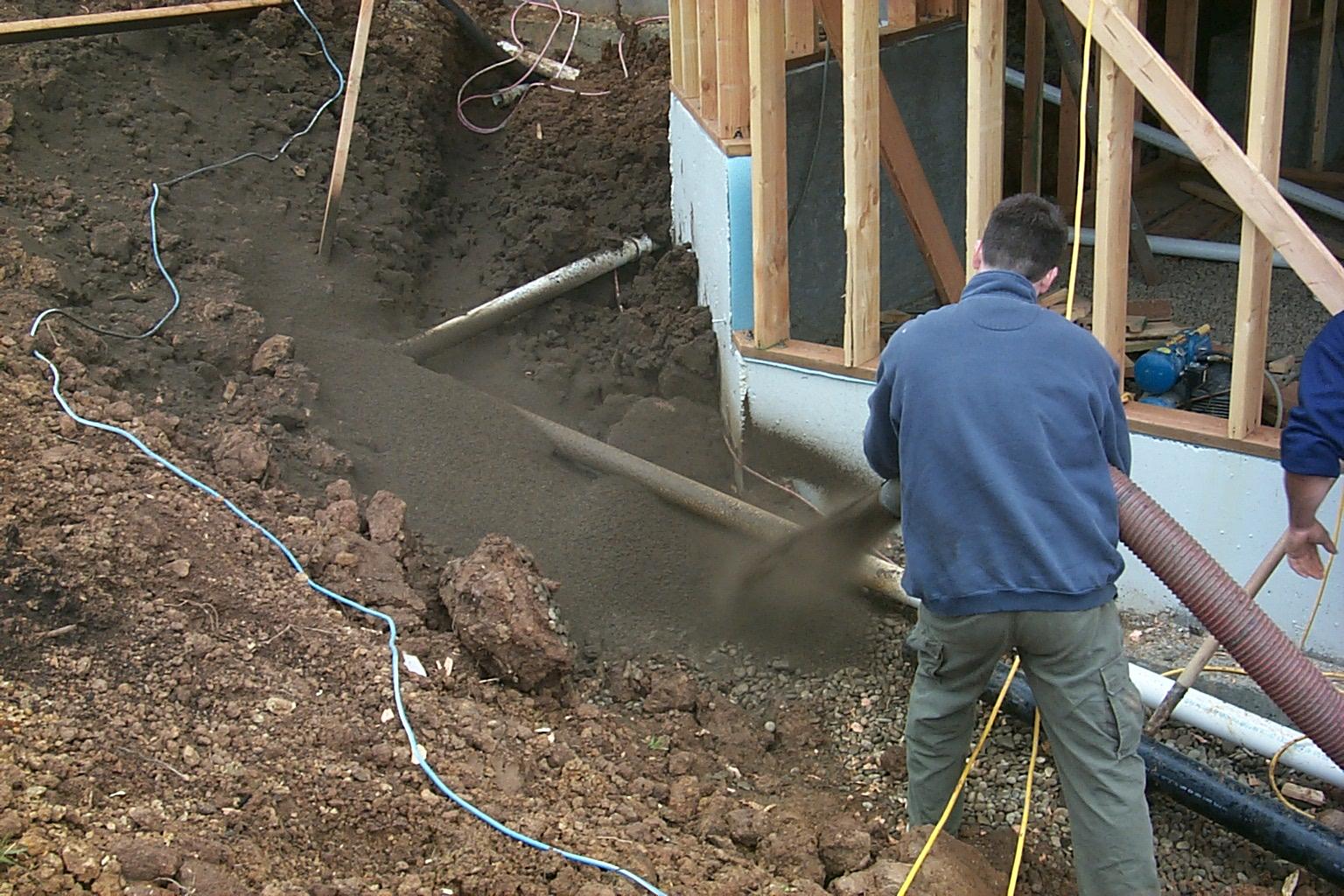 Aggregates Sand Construction