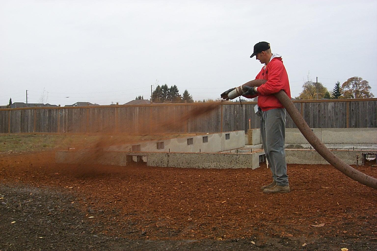Mud Control A